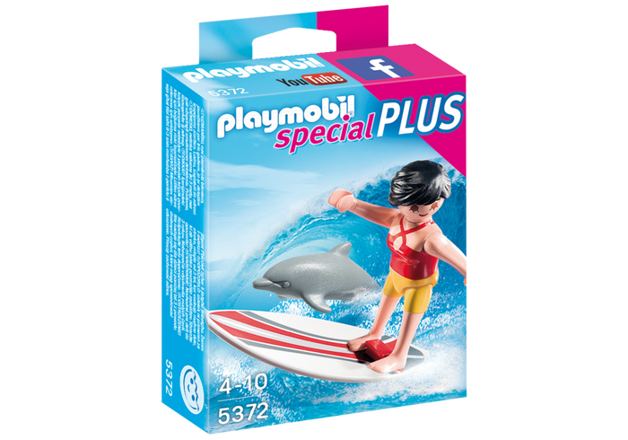 Playmobil 5372 - Special Plus