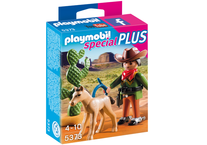 Playmobil 5373 - Special Plus