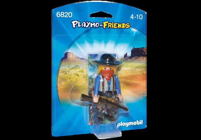 Playmobil 6820 - Friends