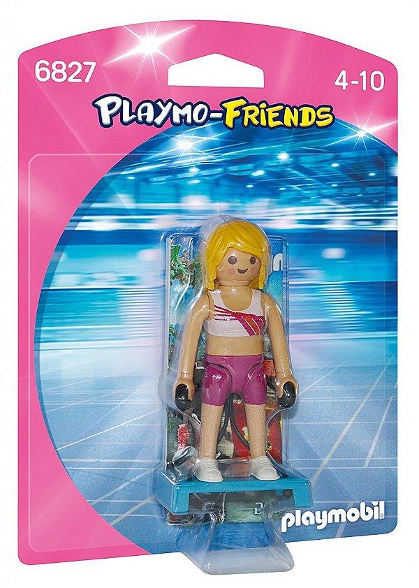 Playmobil 6827 - Friends
