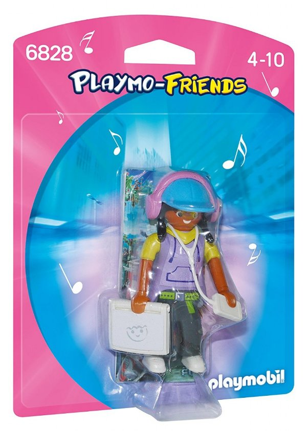 Playmobil 6828 - Friends