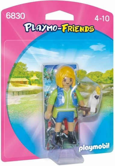 Playmobil 6830 - Friends