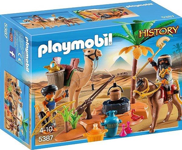 Playmobil 5387 - Ladrões de Tesouro