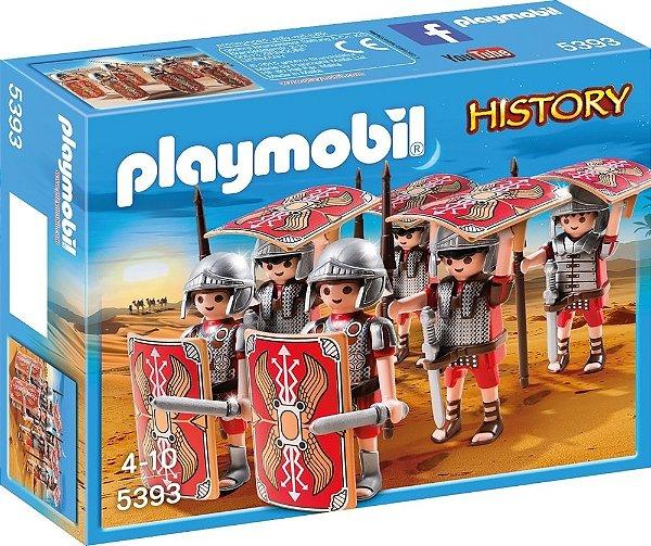 Playmobil 5393 - Tropa Romana
