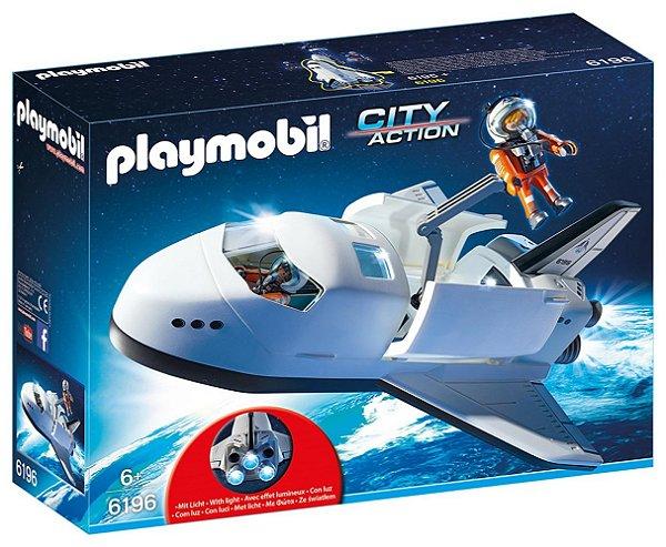 Playmobil 6196 - Nave Espacial com Astronauta