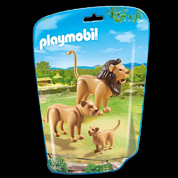 Playmobil 6642 - Saquinho Animais Do Zoológico