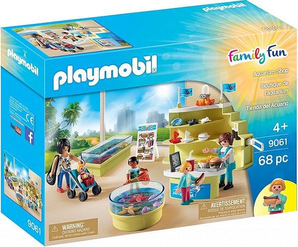Playmobil 9061 - Aqua Shopping