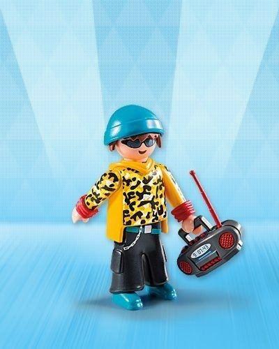 Playmobil 5598 - Figuras Surpresas Serie 9 Masculino #5