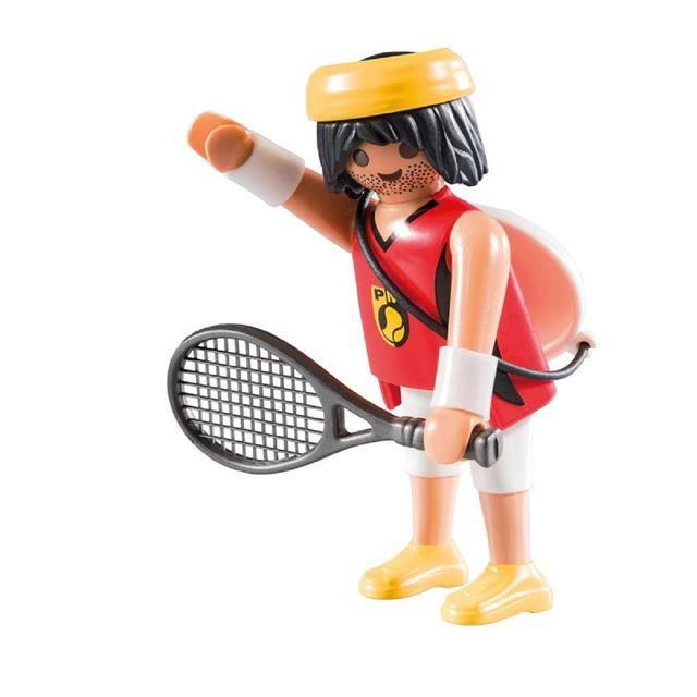 Playmobil 5598 - Figuras Surpresas Serie 9 Masculino #11