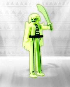 Playmobil 6840 - Figuras Surpresas Serie 10 Masculino #7