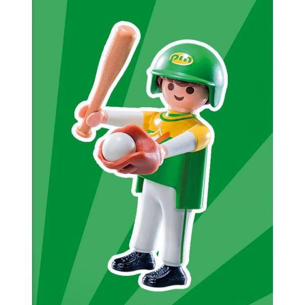 Playmobil 9241 - Figuras Surpresas Serie 12 Masculino #7
