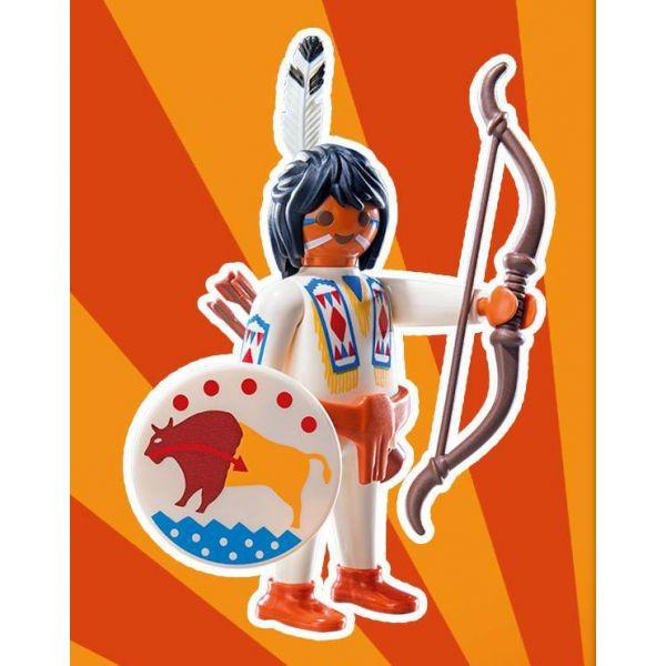 Playmobil 9241 - Figuras Surpresas Serie 12 Masculino #8