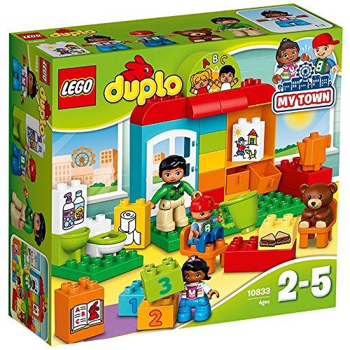LEGO Duplo - Educação Infantil 10833