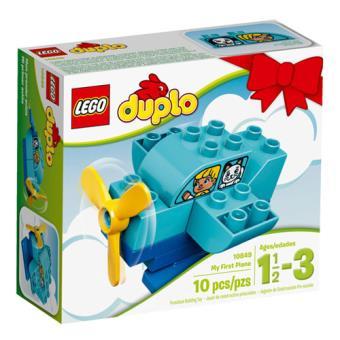 LEGO Duplo - O Meu Primeiro Avião 10849