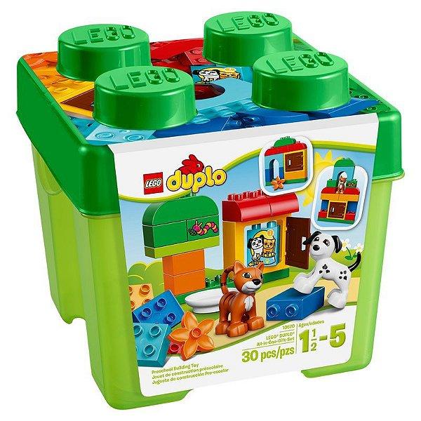LEGO Duplo - Tudo em um Conjunto 10570