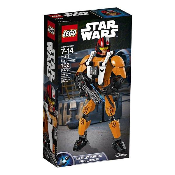 LEGO Star Wars - Poe Dameron™ 75115
