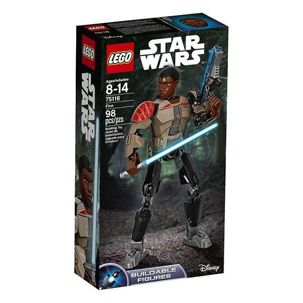 LEGO Star Wars - Finn 75116