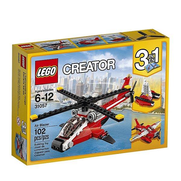 LEGO Creator - Air Blazer 31057
