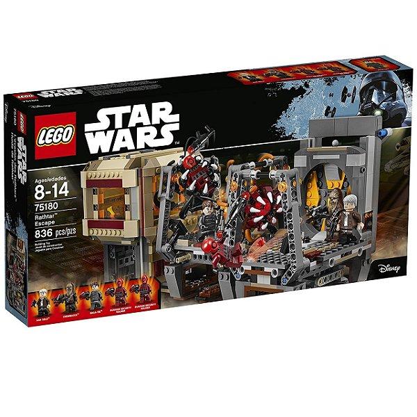 LEGO Star Wars - Fugindo ao Rathtar™ 75180