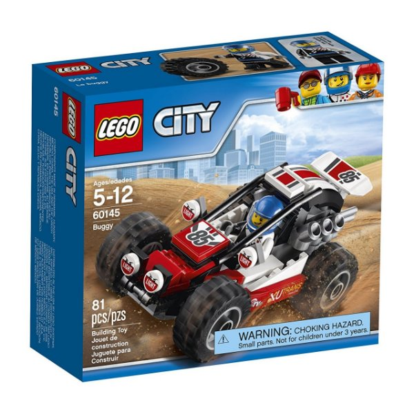 LEGO City - Buggy 60145