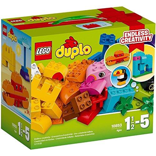 LEGO Duplo - Caixa Criativa de Construção 10853