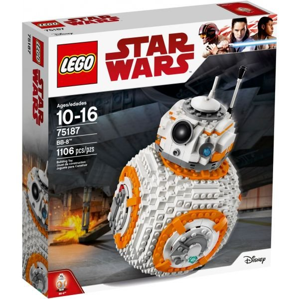 LEGO Star Wars - BB-8™