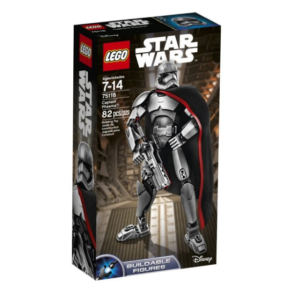 LEGO Star Wars - Captain Phasma™ 75118