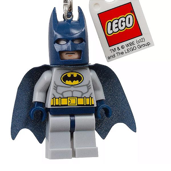 LEGO Chaveiro Super Heroes - Batman 853429
