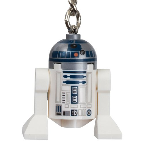 LEGO Chaveiro Star Wars - R2D2 853470