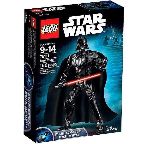 LEGO Star Wars - Darth Vader 75111