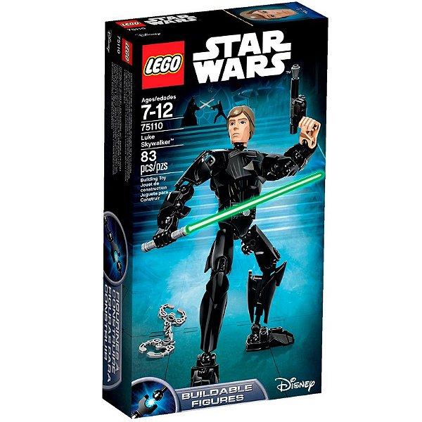 LEGO Star Wars - Luke Skywalker 75110
