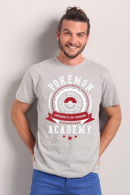 Camiseta  Pokémon University (G)