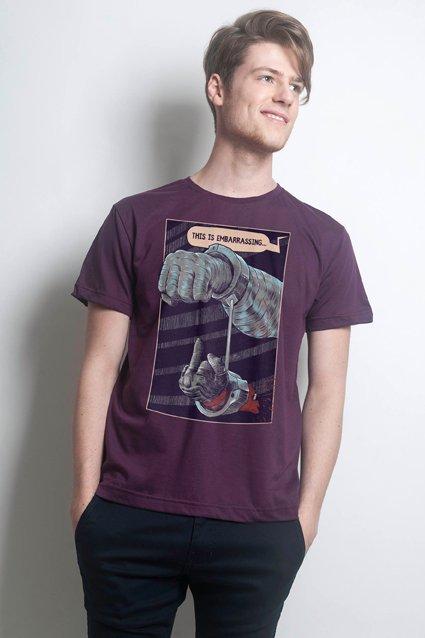 Camiseta F*ck You