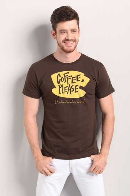 Camiseta Gilmore Girls