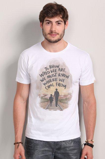 Camiseta Lion