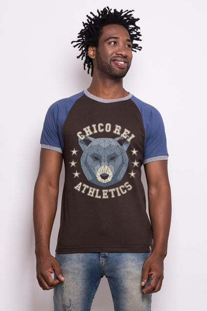Camiseta Trend College Bear