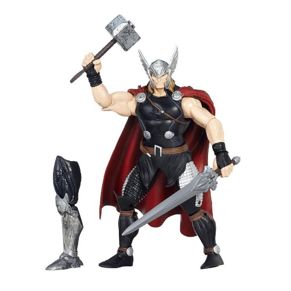 Marvel Legends Infinite Series Odin - Thor