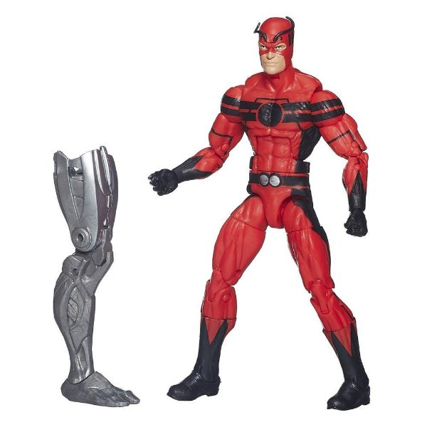 Marvel Legends Infinite Series The Ant-man - Giant Man