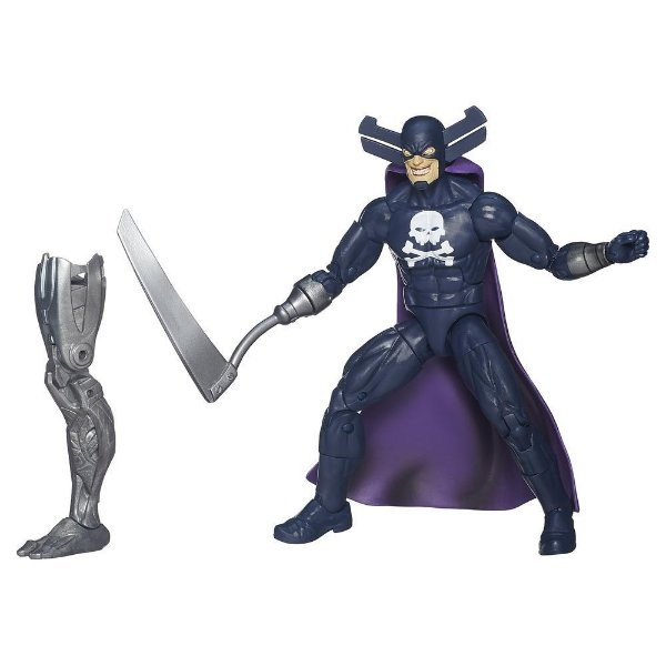 Marvel Legends Infinite Series The Ant-man - Grim Reaper