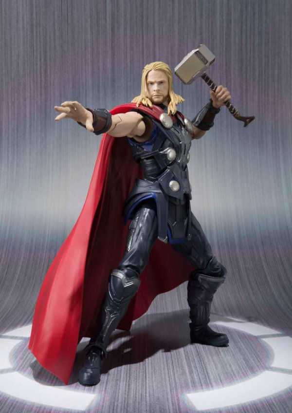 S.H. Figuarts Avengers Age of Ultron: Thor