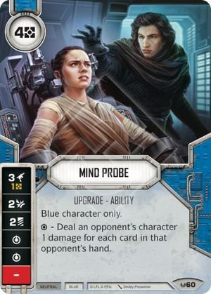 SW Destiny - Mind Probe