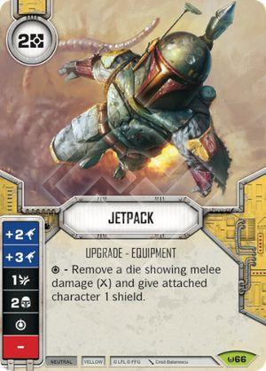 SW Destiny - Jetpack