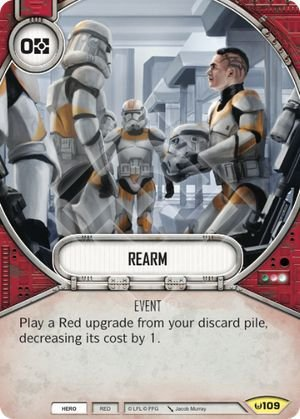 SW Destiny - Rearm