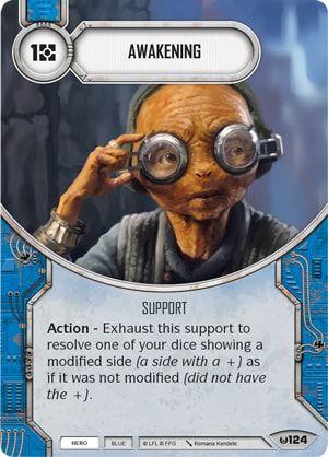 SW Destiny - Awakening