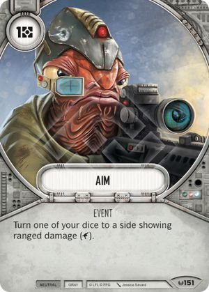 SW Destiny - Aim