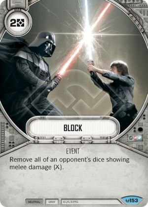 SW Destiny - Block