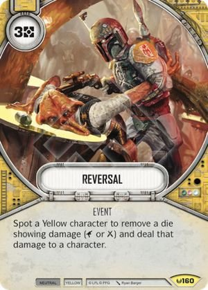 SW Destiny - Reversal