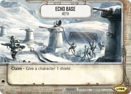SW Destiny - Echo Base Hoth