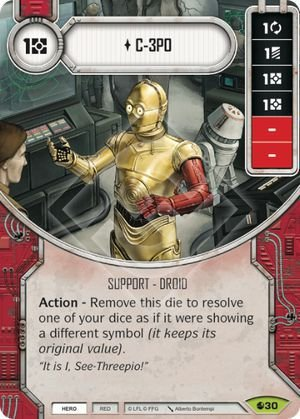 SW Destiny - C-3PO