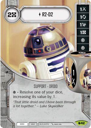 SW Destiny - R2-D2